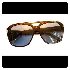 Tom Ford Bachardy Sunglasses